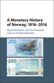 A Monetary History of Norway