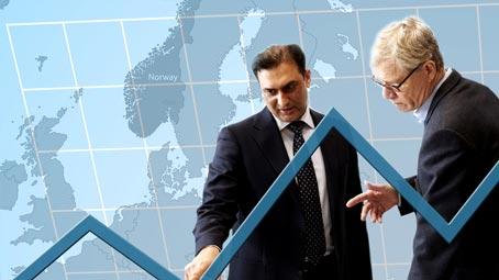 valutakalkulator norske bank