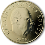 Bicentenary coin obverse