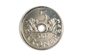 Legal Tender Coins